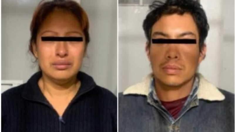 Vinculan a proceso a presuntos asesinos de la niña Fátima
