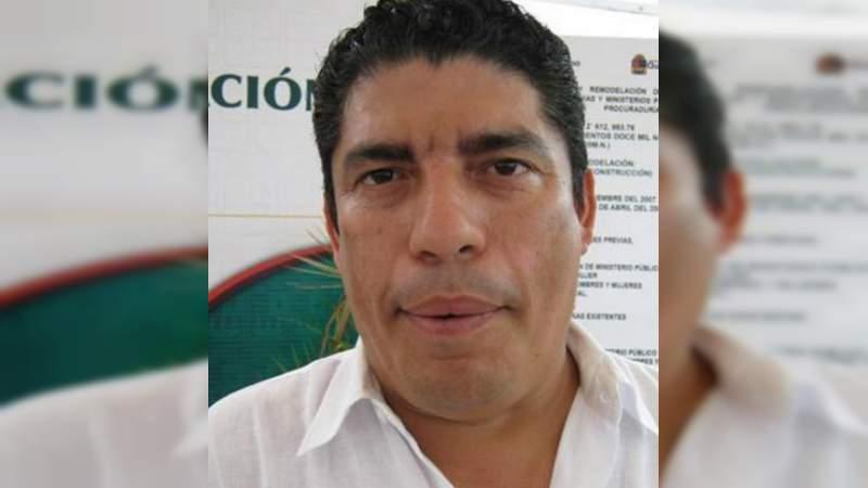 Detienen a Raúl Labastida, ex asesor jurídico del ex gobernador de Quintana Roo Roberto Borge